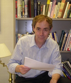Warren Belasco, American Studies