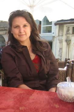Zeynep Tufecki, Sociology